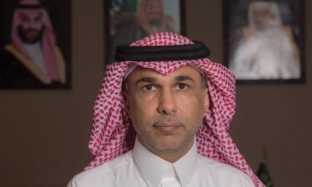 استقالة الرئيس التنفيذي لشركة الاتصالات السعودية