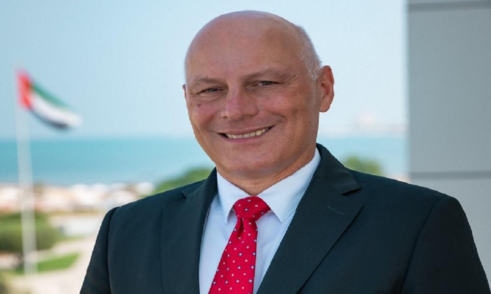 مطار رأس الخيمة الدولي يعيّن رئيساً تنفيذياً جديداً