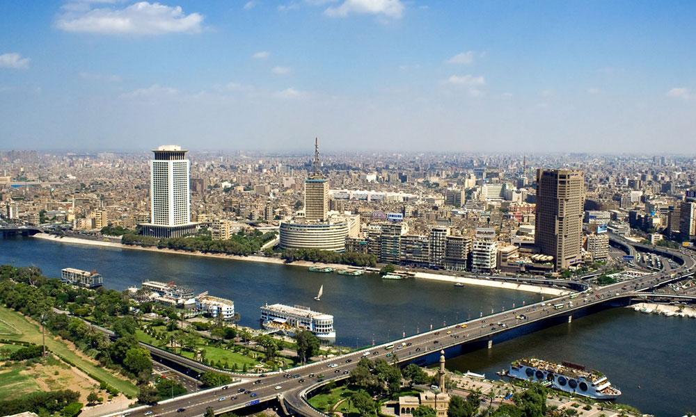 مصر: القطاع الخاص غير النفطي ينكمش للشهر الـ5 على التوالي