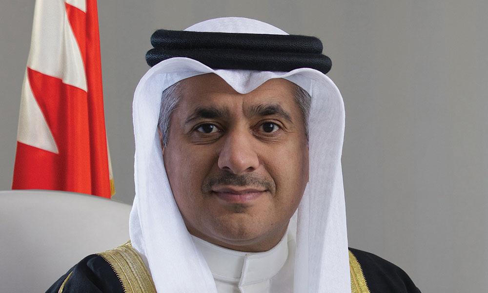 وزير المواصلات والاتصالات البحريني: مشاريع جديدة لاستقطاب الاستثمارات الأجنبية