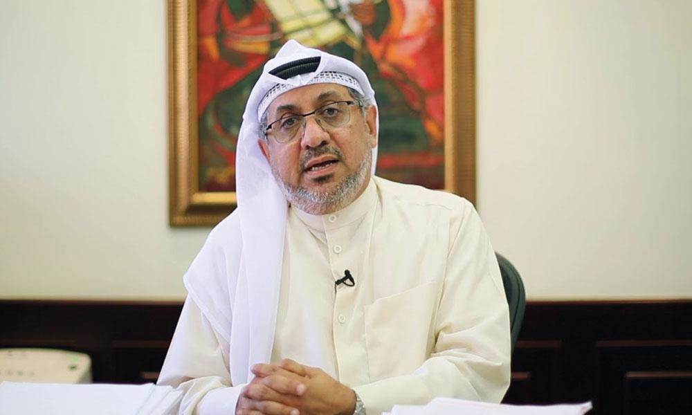 الصندوق الكويتي للتنمية الاقتصادية العربية:  مروان الغانم مديراً عاماً