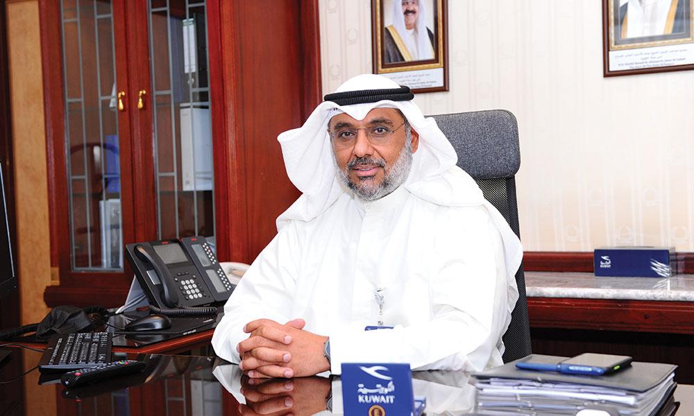 """""""الكويتية"""": استقالة جديدة ... والحداد رئيساً تنفيذياً بالوكالة"""