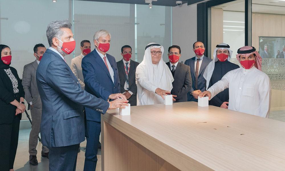 بنك البحرين الوطني: منصة متطورة للخدمات المصرفية الرقمية