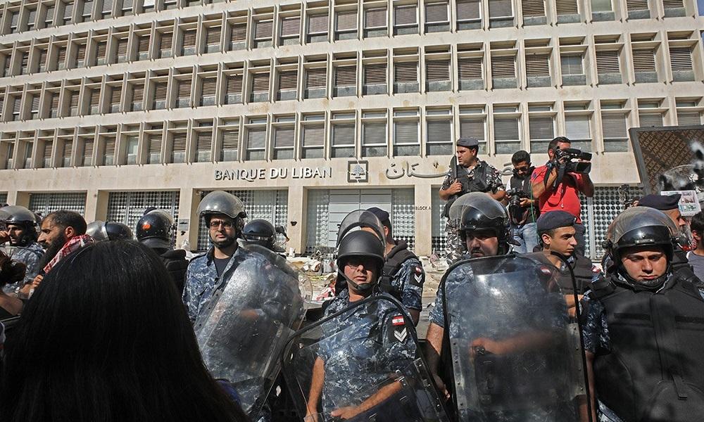 """عن الوباء والجوع وشعب لبنان """"العظيم"""" .."""