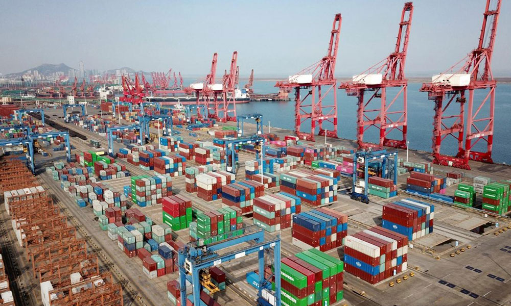 حجم التجارة بين الصين والدول العربية يبلغ 239.8 مليار دولار في 2020