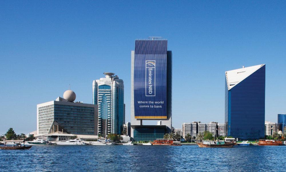 الامارات دبي الوطني في الربع الثاني 2021: تراجع المخصصات يدعم الأرباح