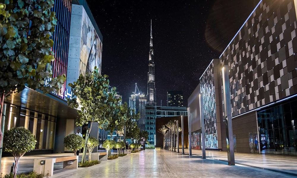 صناعة الرفاهية: الشرق الأوسط من الأقل تأثراً بـ كوفيد-19