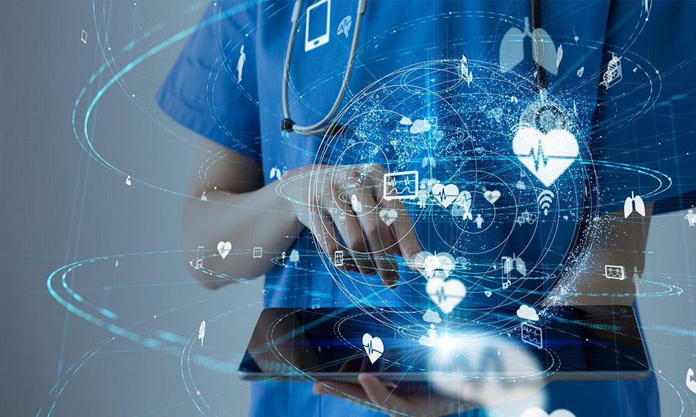 المنصات الطبية الرقمية: الطبيب البديل في زمن الكورونا