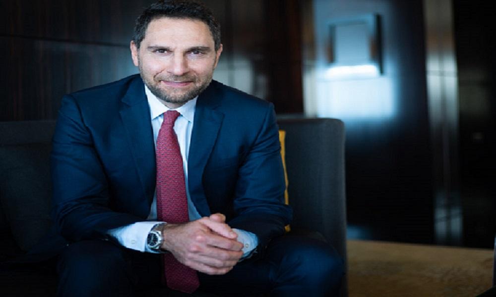 رئيس مجموعة انتركونتننتال بالشرق الأوسط وشمال افريقيا: الجائحة أرست نهجاً جديداً بالتحول الرقمي