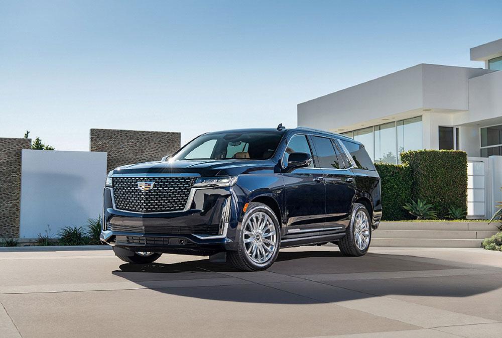 نمو مبيعات General Motors في الشرق الأوسط