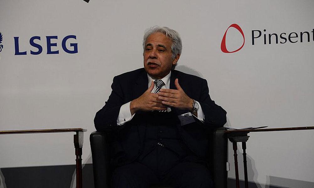 """وزير التجارة السعودي: """"رؤية المملكة 2030"""" فتحت آفاقاً جديدة للمستقبل"""