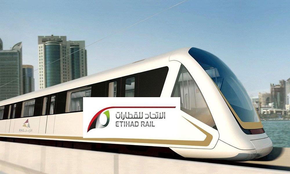 """""""الاتحاد للقطارات"""" توقع اتفاقية مع ترانسبورتر لتطوير الخدمات اللوجيستية الرقمية"""
