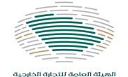 الهيئة العامة للتجارة الخارجية في السعودية