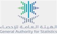 الهيئة العامة للإحصاء في السعودية