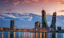 الحجم الإجمالي للتجارة البحرينية مع دول الخليج يرتفع 6 في المئة في الربع الأول