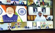 باركيندو: الهند ساهمت بإعادة الاستقرار إلى أسواق النفط العالمية