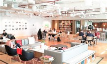 """HUB71  تطلق برنامجاً بالتعاون مع """"مودوس كابيتال"""" للاستثمار في الشركات الناشئة"""