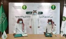 """""""الزراعة السعودية"""" تدعم مربي الماشية في التحوّل نحو التربية الحديثة"""