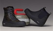 حذاء الثلج Curling الشهير يعود هذا العام