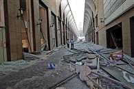 انفجار بيروت: ضربة قاضية للأسواق التجارية