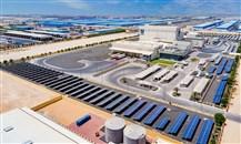 """""""مدينة دبي الصناعية"""" تستكمل توسيع مجمّعها الصناعي"""