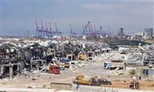 ما هو مصير الشحن البحري بعد انفجار بيروت؟