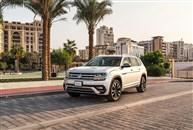 VW Teramont معدّلة في الأسواق