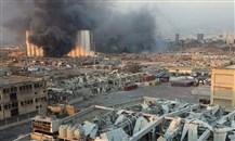 كيف ستؤثر أزمة مرفأ بيروت على استيراد السلع؟