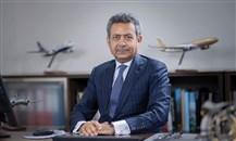 المجلس الدولي للمطارات: محمد يوسف البنفلاح عضواً في مجلس الإدارة
