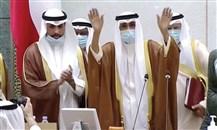 الشيخ نواف الأحمد الجابر الصباح أميراً.. والكويت تنتظر ولاية العهد