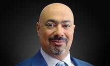 الإمارات للاتصالات: حاتم دويدار رئيساً تنفيذياً