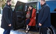 حملة كندية لإطلاق سراح المديرة المالية لشركة هواوي
