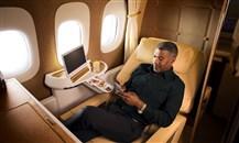طيران الإمارات: أفضل ناقلة جوية في العالم وأفضل درجة أولى