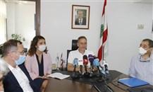 لبنان: وزارتا الاقتصاد والزراعة تحددان أسعار الدجاج واللحوم والبيض