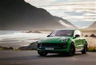 Porsche Macan: عملية تحديث شاملة لطرازات 2022