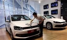 مبيعات السيارات في لبنان تتراجع بنسبة 73 في المئة خلال 11 شهراً