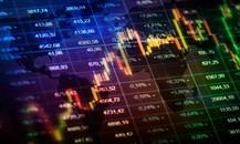 تذبذب أداء البورصات العالمية مع متابعة بيانات اقتصادية