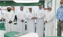 """""""""""اقتصادية دبي"""" تطلق مركز خدمات """"غلف فيجن"""""""
