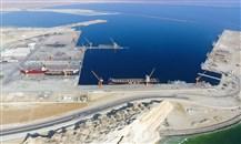 سلطنة عمان: ميناء الدقم جاهز للتشغيل بنسبة 100 في المئة