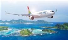 الاتحاد للطيران تتخلى عن حصتها في طيران سيشلز