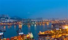 """مسح لـ """"اجيليتي"""": الإمارات تتصدر ولبنان يتأخر بالخدمات اللوجستية"""