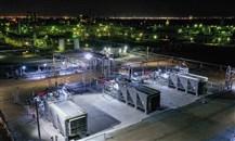 """""""سنوك"""" تطلق مشروعاً جديداً لتخزين الغاز في الشارقة"""