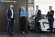 Porsche تُعيد هيكلة فريق مبيعاتها في المنطقة