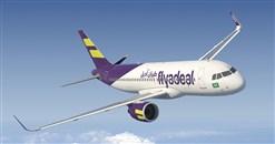"""""""طيران أديل"""" تنقل 11 مليون مسافر وتتسلم أول طائرة A320neo"""