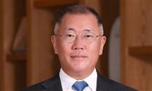 """مجموعة """"هيونداي موتور"""": جونغ إي سون رئيساً لمجلس الإدارة"""