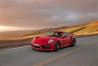 Porsche تحقق المبيعات الأعلى خلال السنوات الخمس الأخيرة