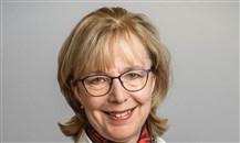 إنفستكورب: أندريا دايفيس مسؤولة عن التخطيط الاستراتيجي