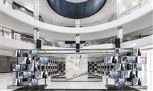 SAINT LAURENT: متجر مؤقت في دبي مول لعرض مجموعتها لشتاء 2021
