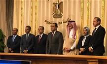"""مصر و""""أكوا باور"""" السعودية توقّعان اتفاقية لإنتاج الطاقة الشمسية"""