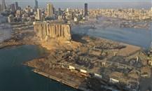 """يد الخليج تمتد بعد الاغاثة لإعادة إعمار """"هيروشيما"""" لبنان"""